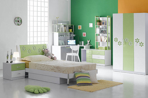 Bedroom Furniture For Kids photo