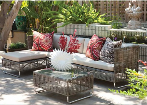 Outdoor Furniture Collections photo